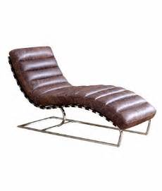Leather Chaise Lounge Chair Contemporary Quot Ready To Ship Quot Leather Chaise Lounge Chair Clubfurniture