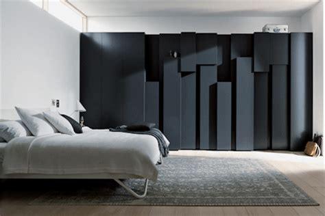 modern wardrobe and walk in closet design trends