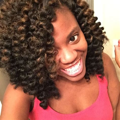where to get crochet braids in atlanta crochet braids tutorial knot free which leaves room for