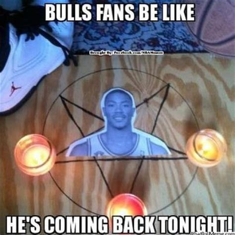 Chicago Bulls Memes - modern notoriety daily sneaker news and release dates