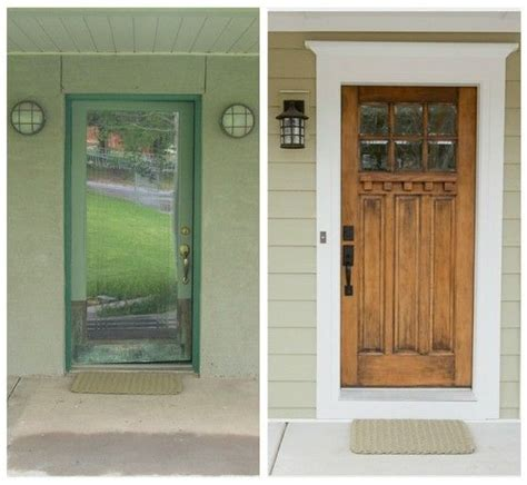 Exterior Door Molding Ideas 1000 Images About Exterior Doors On Pinterest Shelves Custom Wood And Fiberglass Entry Doors