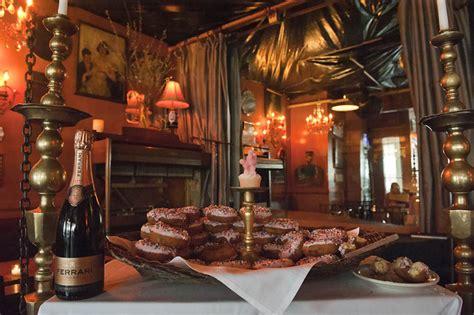 Pink Door Restaurant by The Pink Door Seattle