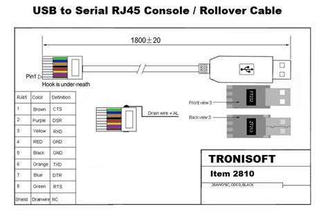 rj45 to db9 pinout rs232 pictures to pin on