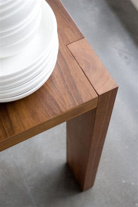 plank table bench dining table gus modern plank table bench dining table gus modern
