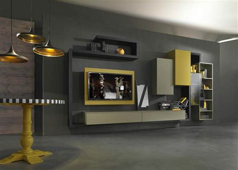 modern cupboards modern living area design bookcases tv rack modern