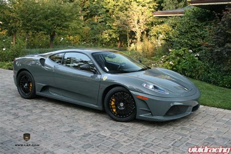 Scuderia Black White 430 scuderia price modifications pictures moibibiki