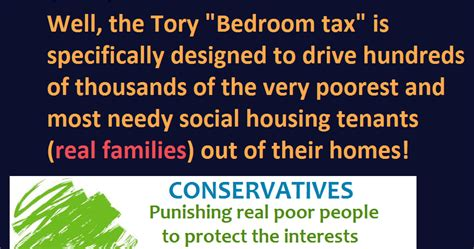 what is bedroom tax three ways in which the quot bedroom tax quot exposes tory hypocrisy