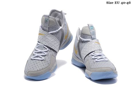 cool mens basketball shoes choice of nike lebron 14 light grey cool grey