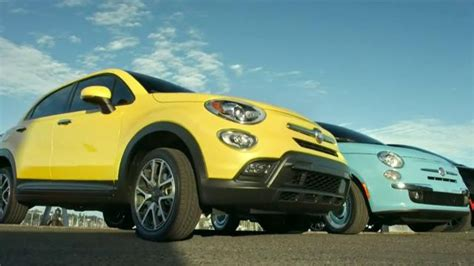 song in fiat 500 commercial fiat 500 tv commercial not alone ispot tv