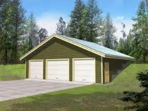 3 bay garage plans 3 car garage plans three car garage designs the garage