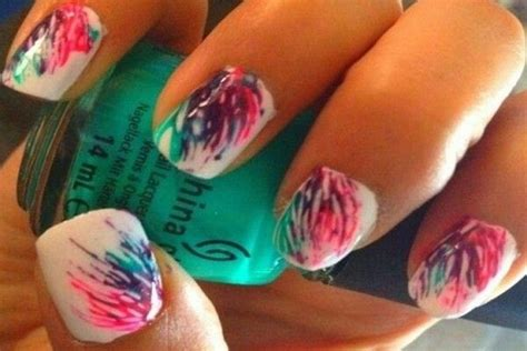 easy nail art using toothpick easy nail art just need a toothpick nails pinterest