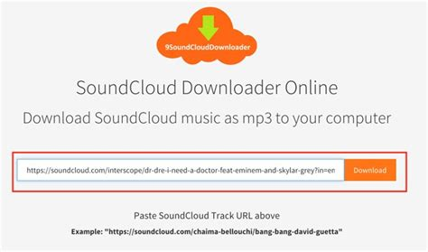 how to download mp3 from soundcloud online how to download soundcloud mp3 music tracks online