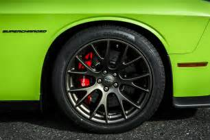 Dodge Wheels 2015 Dodge Challenger Srt Hellcat Wheels Photo 26