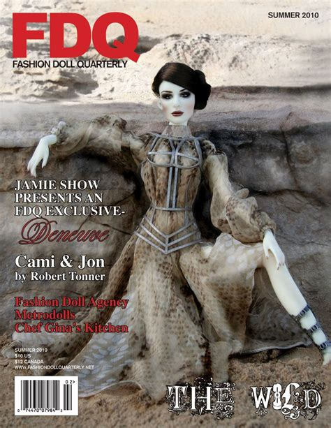 fashion doll quarterly autumn 2015 fashion doll quarterly new 2015 past issues of