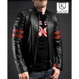 Bomber Rockland Zipper Bomber Pria leather jacket new motorcycle zipper bomber jacket