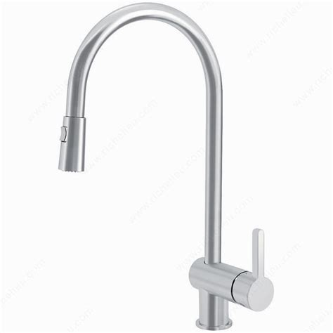 blanco faucets kitchen blanco kitchen faucet richelieu hardware
