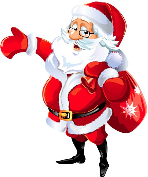 clipart santa best santa clip 22040 clipartion