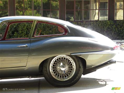 1963 opalescent gunmetal jaguar e type xke 3 8 fixed coupe 32966274 photo 71 gtcarlot