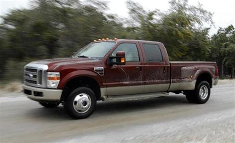 2008 Ford F350 by 2008 Ford F 350 Duty Information And Photos