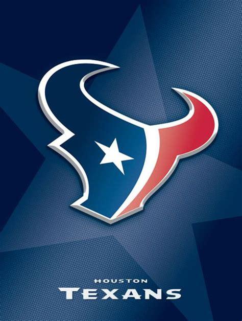 houston texans logo sports