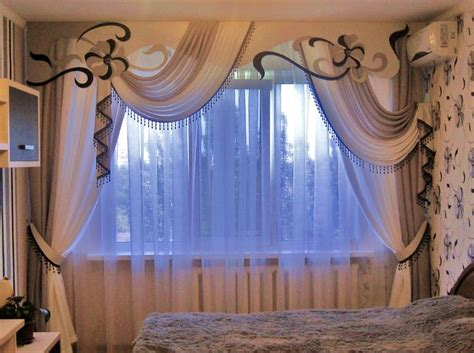 puffy curtains 1000 images about window curtain on pinterest valance