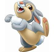 Image  Thumper From Bambipng Disney Wiki Fandom Powered By Wikia