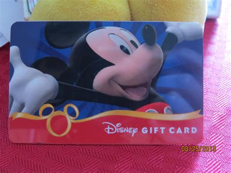 a better way to manage your disney gift cards tips from the disney divas and devos - Manage Disney Gift Cards