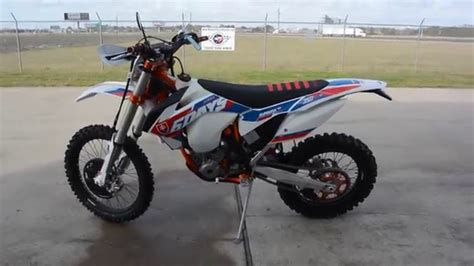 Ktm 350 Exc Six Days For Sale Sale 9 799 2016 Ktm 350 Xcf W Six Days Isde Slovakia