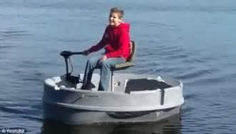 round jon boat ultraskiff boat touted as the ultimate fishing vessel