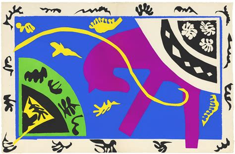 henri matisse the cut outs books boots