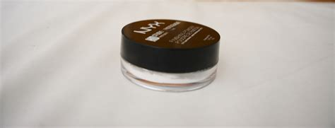 Nyx Translucent Powder nyx translucent powder detailed review