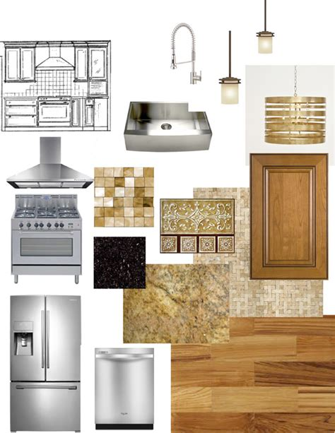 Kitchen Design Boards | interior design services art harding remodeling and