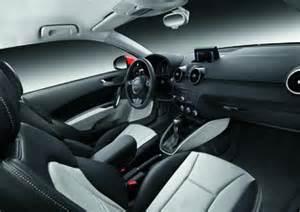 Fiche technique Audi A1 1.6 TDI 90ch FAP Ambiente L'argus.fr