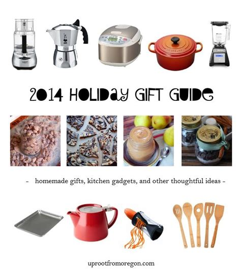 Kitchen Gifts 2014 2014 Gift Guide
