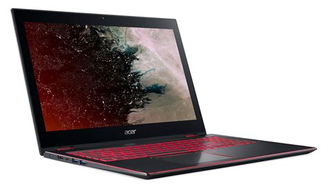Laptop Acer Nitro 5 acer nitro 5 series notebookcheck net external reviews