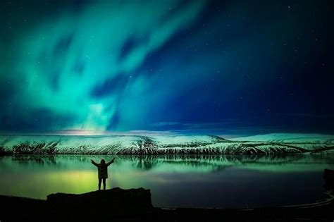 where are the northern lights located northern lights mystery tour reykjavik