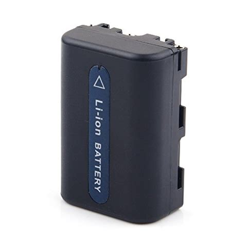 Battery Sony Np Fp71 7 4v 1800mah masione 7 4v 1800mah replacement battery pack for sony np