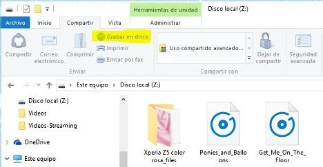 montar imagenes con windows 10 im 225 genes iso c 243 mo montar o grabar una en windows