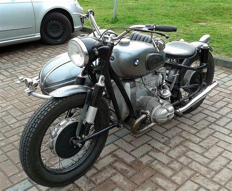 Motorrad Mit Beiwagen Berlin by 196 Lteres Bmw Motorrad Typ Mit Beiwagen Mit Entenfigur