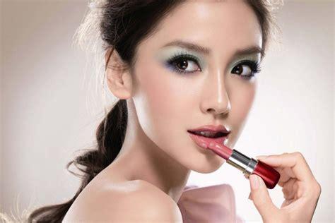 Lipstik Inez Untuk Kulit Kuning Langsat rekomendasi lipstik untuk kulit kuning langsat popbela