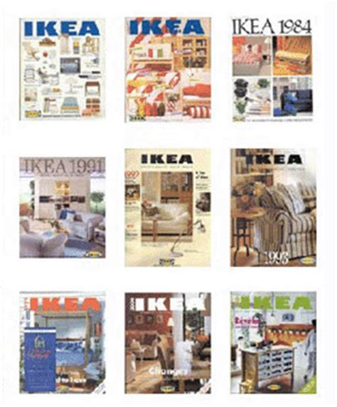 my ikea order 2009 ikea catalogue ikea