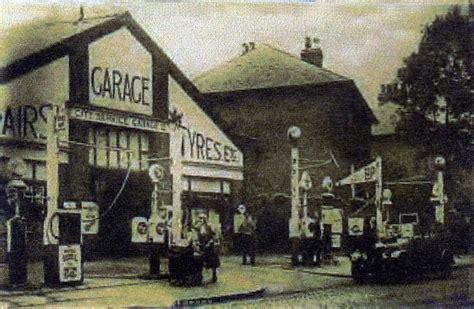 Garage Derby by Kennings Garage Osmaston Rd 101
