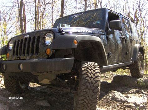 What Is A Jk Jeep 2007 Jeep Wrangler Jk Review