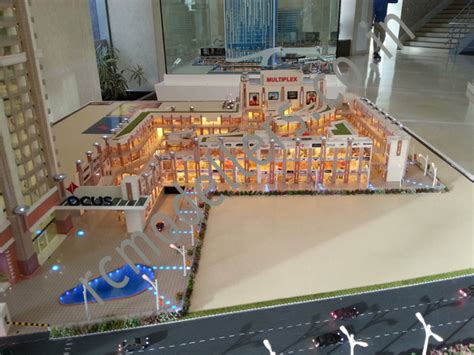model maker r c modellers limited architectural scale model