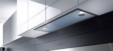 integrierte dunstabzugshaube dunstabzugshaube integriert haus dekoration