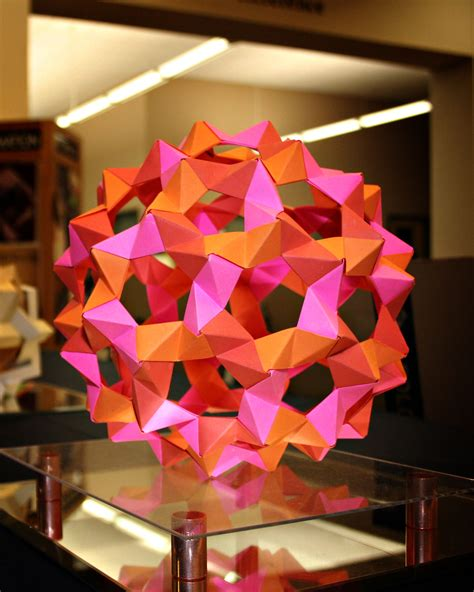 3d Shapes Paper Folding - origami origami template origami shapes and
