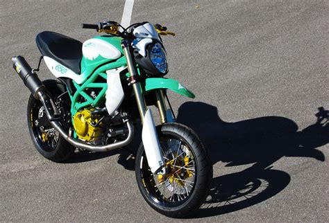 Suzuki Gladius Top Speed 2009 Suzuki Gladius Supermoto By L R G News Top Speed