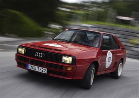 Wo Wird Der Audi Tt Gebaut audi quattro concept wird gebaut wie ist die meinung