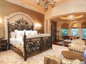 Mansion Bedrooms Inside An Nba Star S 9 Million Woodlands Mansion Real