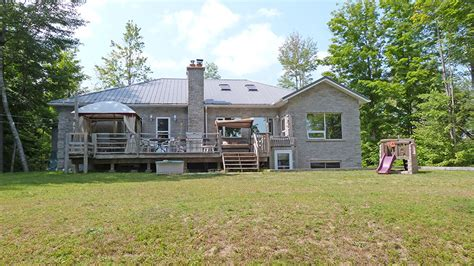 kawartha lakes cottage rentals modern kawartha lakes